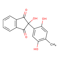 2D chemical structure of 71313-26-3
