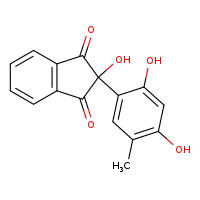 2D chemical structure of 71313-27-4