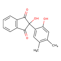 2D chemical structure of 71321-29-4