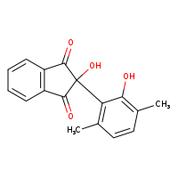 2D chemical structure of 71321-30-7