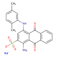 2D chemical structure of 71550-19-1