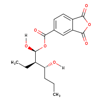 2D chemical structure of 71550-38-4