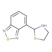 2D chemical structure of 71605-69-1