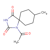 2D chemical structure of 718-70-7