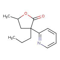2D chemical structure of 71824-64-1