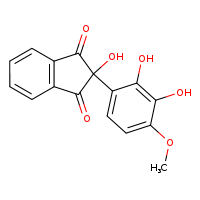2D chemical structure of 71917-50-5