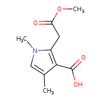 2D chemical structure of 71959-95-0