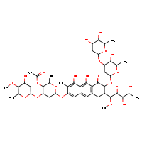 2D chemical structure of 7198-11-0