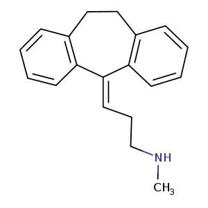 2D chemical structure of 72-69-5