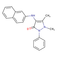 2D chemical structure of 72017-28-8