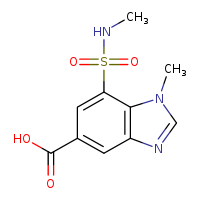 2D chemical structure of 72020-18-9
