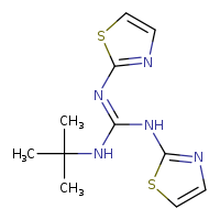 2D chemical structure of 72041-77-1