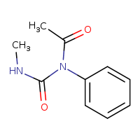 2D chemical structure of 72570-69-5