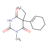 2D chemical structure of 726-78-3