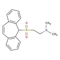 2D chemical structure of 7271-73-0