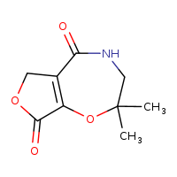 2D chemical structure of 72900-55-1