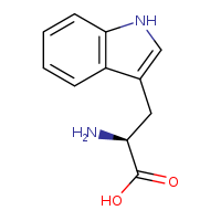 2D chemical structure of 73-22-3