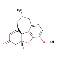 2D chemical structure of 7318-55-0