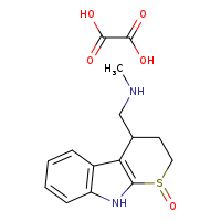 2D chemical structure of 73424-88-1