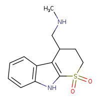 2D chemical structure of 73424-89-2