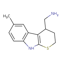 2D chemical structure of 73425-53-3