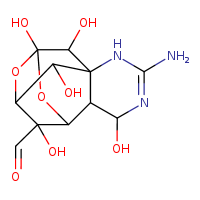 2D chemical structure of 73600-89-2