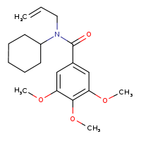 2D chemical structure of 73664-67-2