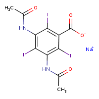 2D chemical structure of 737-31-5