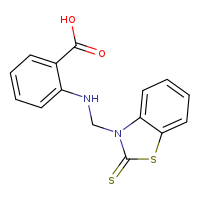 2D chemical structure of 73791-26-1