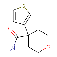 2D chemical structure of 73812-23-4