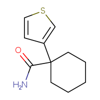 2D chemical structure of 73812-25-6