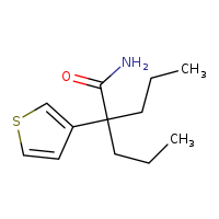 2D chemical structure of 73812-39-2
