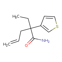 2D chemical structure of 73812-40-5