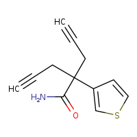 2D chemical structure of 73812-41-6