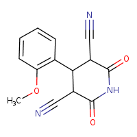 2D chemical structure of 73843-58-0
