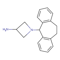 2D chemical structure of 73855-81-9