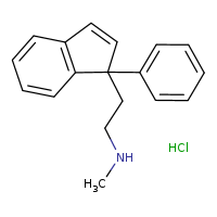 2D chemical structure of 7395-80-4