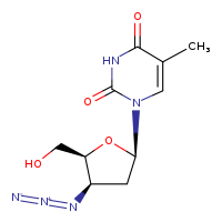 2D chemical structure of 73971-82-1