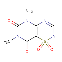 2D chemical structure of 74039-28-4