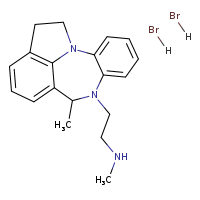 2D chemical structure of 74117-05-8