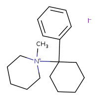2D chemical structure of 7418-82-8