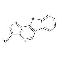 2D chemical structure of 74378-08-8