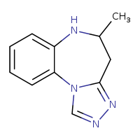 2D chemical structure of 74389-70-1