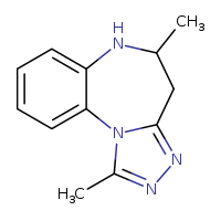 2D chemical structure of 74389-73-4