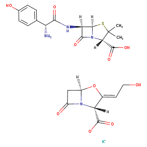 2D chemical structure of 74469-00-4