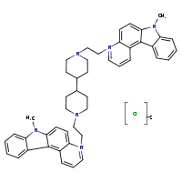 2D chemical structure of 74526-15-1