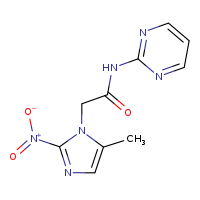 2D chemical structure of 74550-89-3