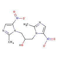 2D chemical structure of 74550-92-8