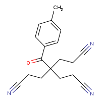 2D chemical structure of 7461-85-0