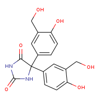 2D chemical structure of 74697-45-3